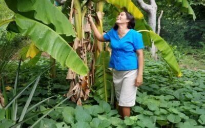 Historia detrás del empoderamiento de una gran mujer «Lenny Martinez»